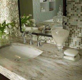 Corian Surfaces at Ortega Kitchen and Bath | renovation ...