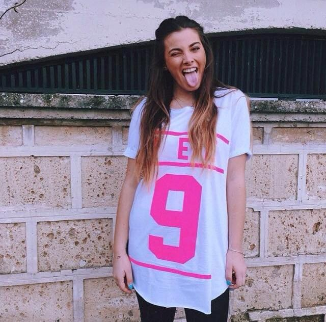 Spring Summer 2015 Collection Shop online at www.teenove.com