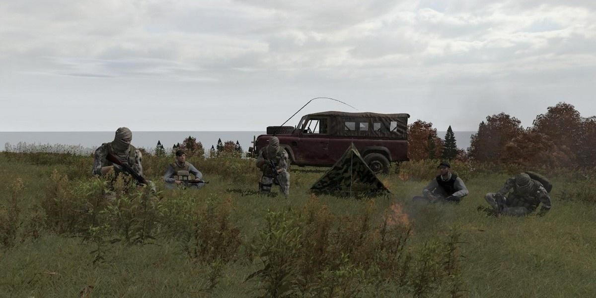Fill Out This Dayz Survey To Help A National Science Foundation