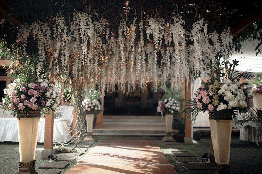 Rekomendasi Venue Pernikahan Outdoor yang Cantik di