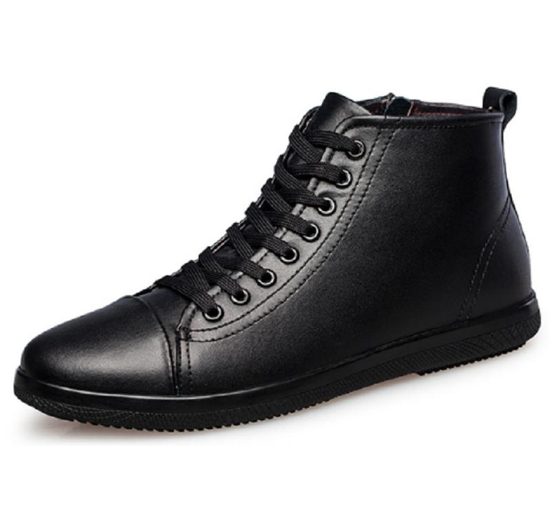 Épinglé par AngaTrade sur chaussures | Bottines homme cuir