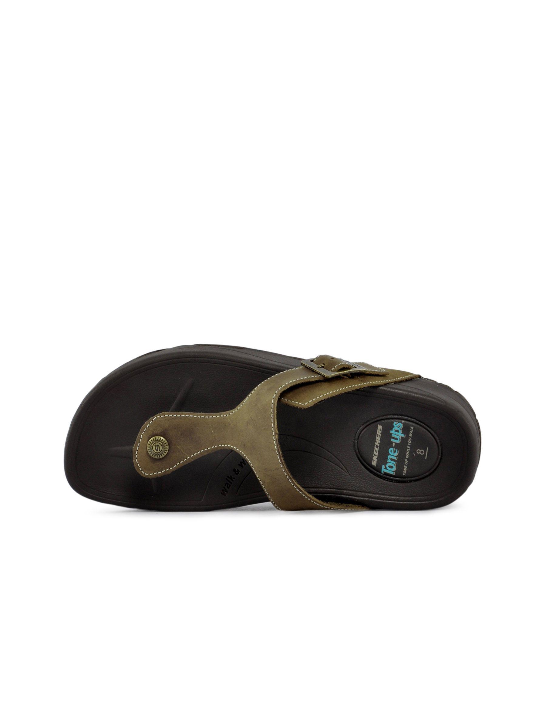 100d6163a408c Skechers 38739 Tone Ups Tone Up Sandals - Best Price in India   priceiq.in