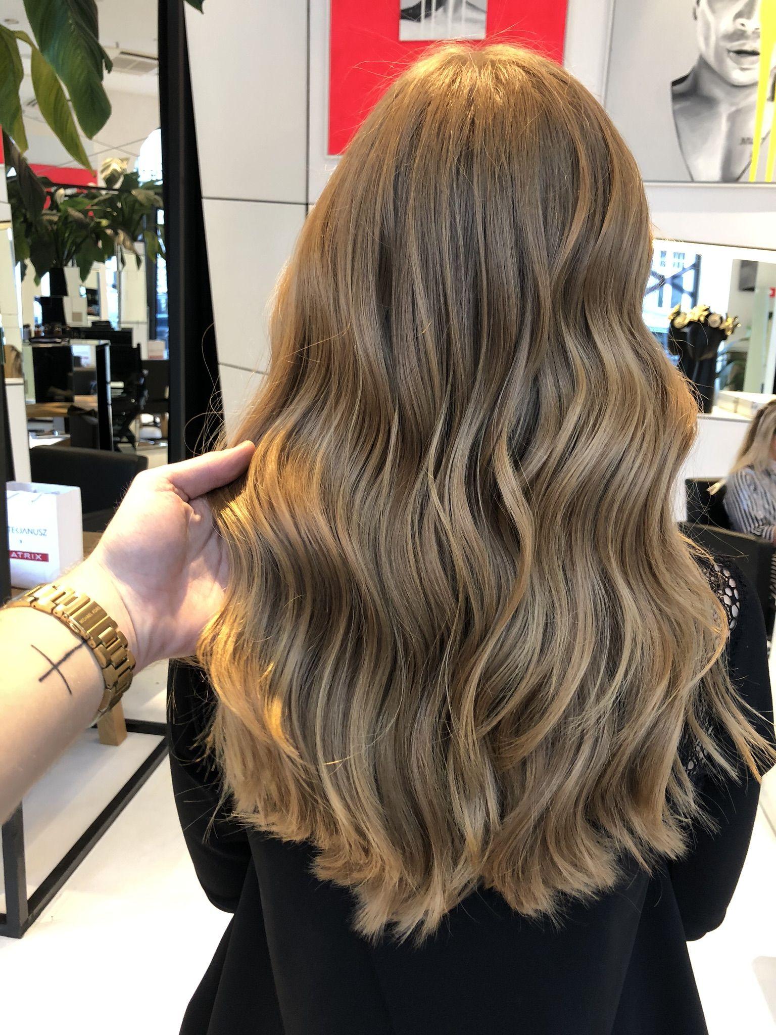 Rozjasnianie Wlosow Hair Styles Long Hair Styles Hair