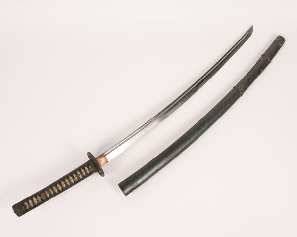 Antique Japanese Katana. More than just weapons, swords ...