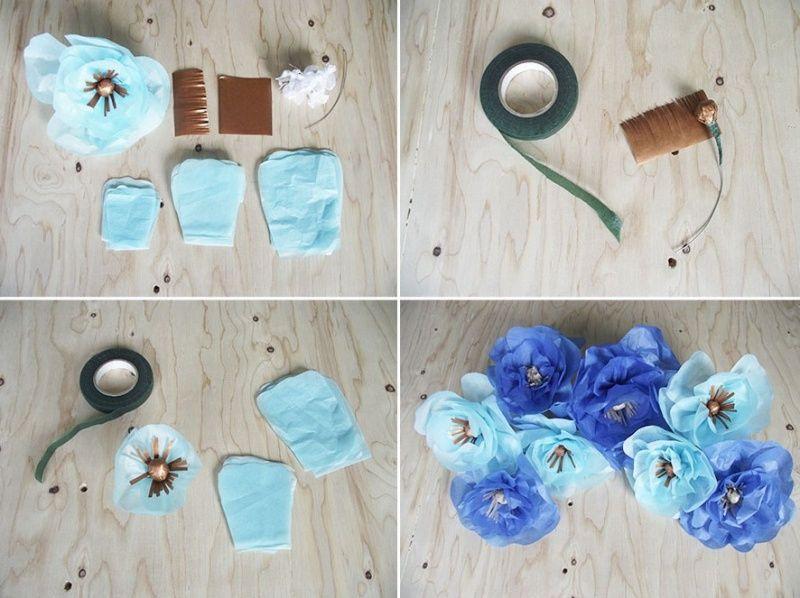 Unique diy bridal shower decorations wedding pinterest diy unique diy bridal shower decorations junglespirit Choice Image