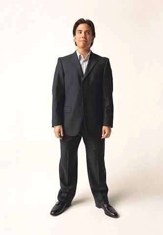 Short Man Suit Don'ts: • Don't wear a longer suit jacket. It just ...