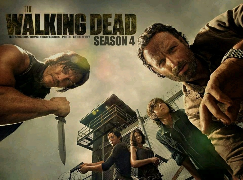 Amazing WooW: DOWNLOAD The Walking Dead S04E13 » The Pirate Bay