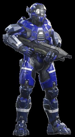 Halo 5: Top 5 Armors – Follower
