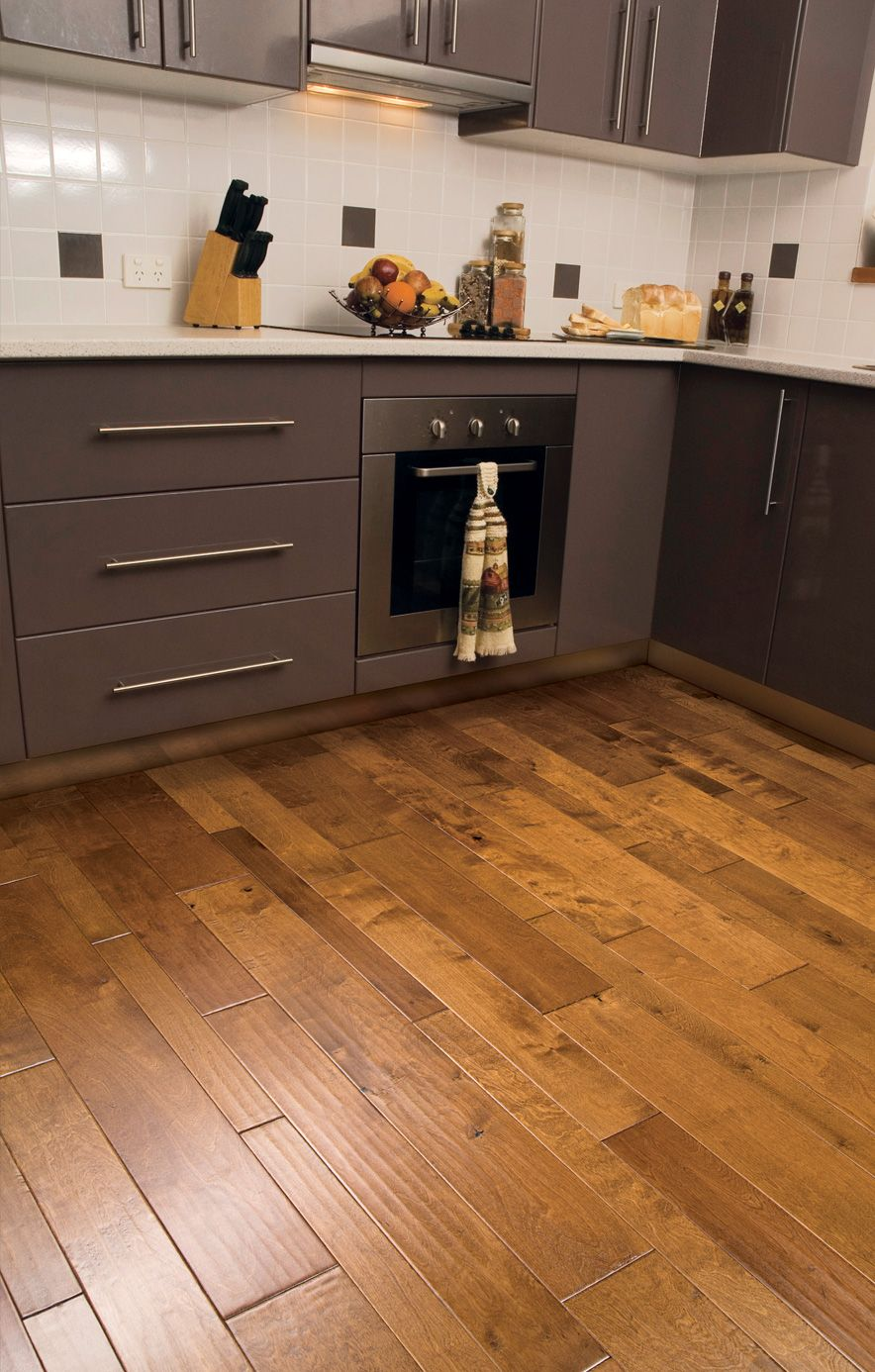 Empire Hardwood Floors sonoma canyon solid hardwood flooring dusk color Empire Rc 1805e This Engineered Hardwood Floor Features A Light To Dark Brown Hue That