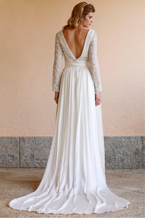 Vestidos boda de dia zaragoza