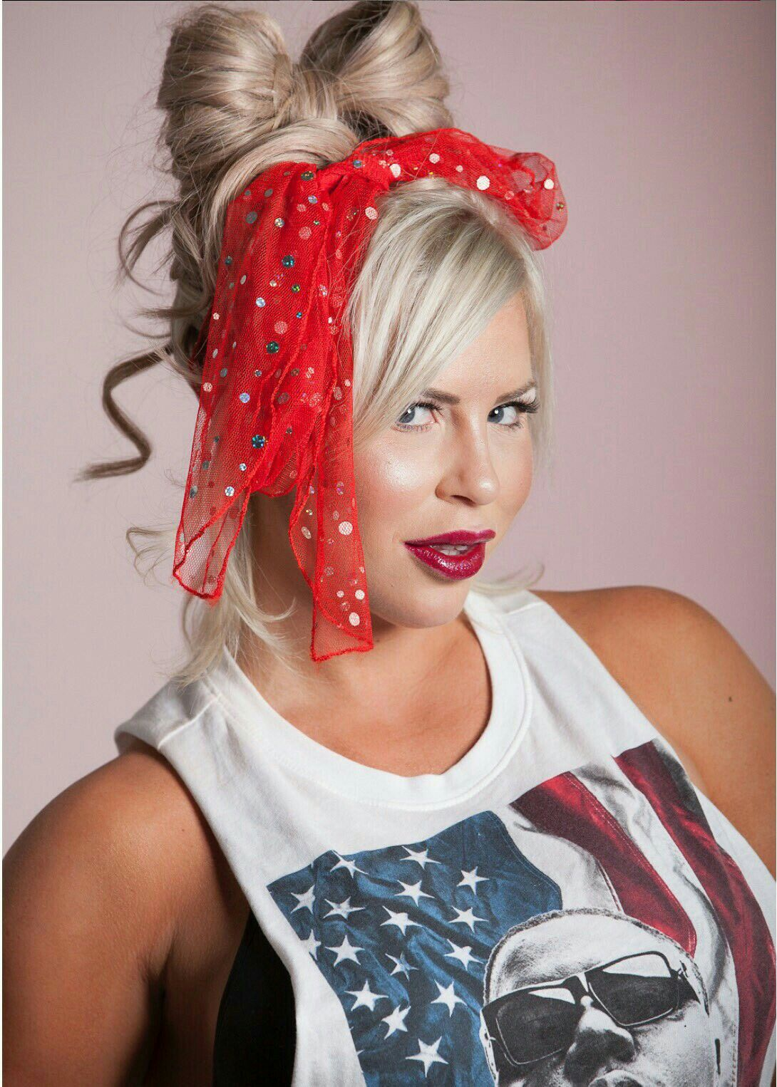 Dana Brooke Nude Photos 32