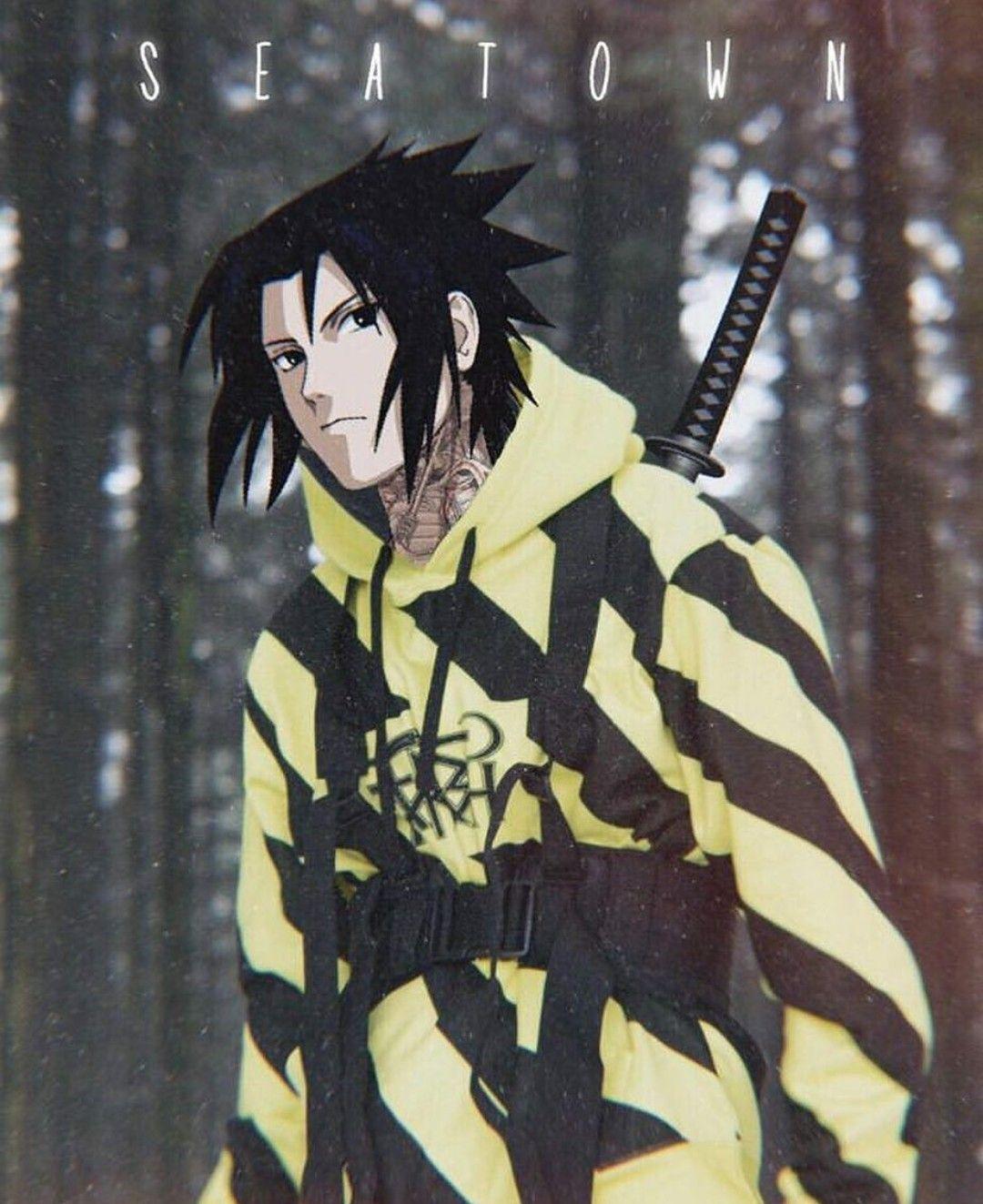 sasuke jam