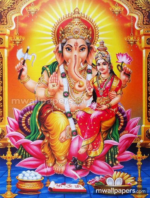 God vinayagar pillaiyar ganpati latest hd photos wallpapers 1080p in 2019 lord ganesha - Sri ganesh wallpaper hd ...