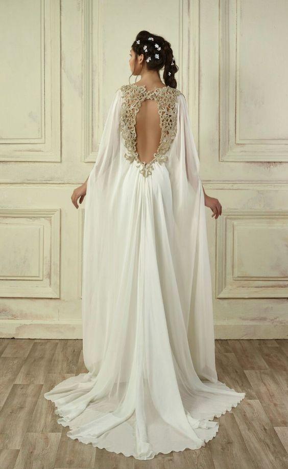 Wedding Dress Inspiration Gemy Maalouf Modwedding Wedding Dresses Unique Wedding Dresses Backless Wedding Dress