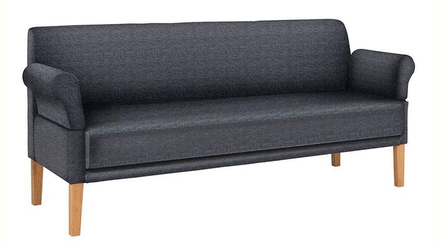 Reposa Sofa Cottage In 4 Breiten Von 160 Cm Bis 240 Cm Sofa