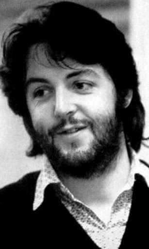 Paul McCartney Wallpaper Download