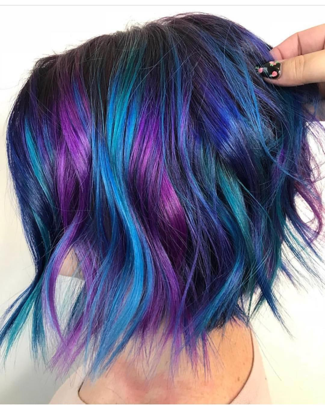 Pin by olivia on hair inspiration pinterest hair coloring