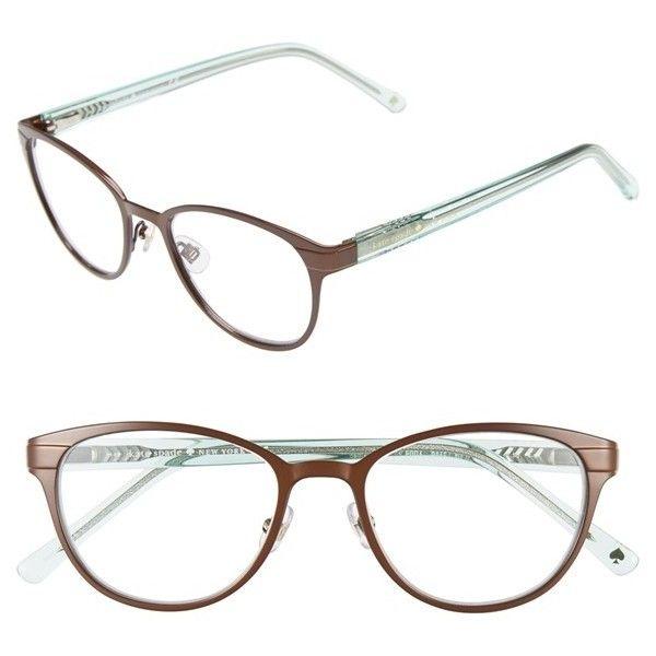 Kate Spade New York Eyeglass Frames : kate spade new york ebba 50mm reading glasses (950 ZAR ...