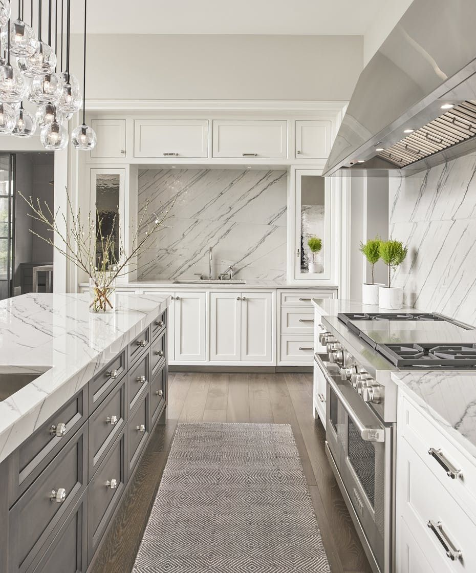 22 Jaw Dropping Small Kitchen Designs: 10 Jaw-Dropping Interiors By Jean-Louis Deniot