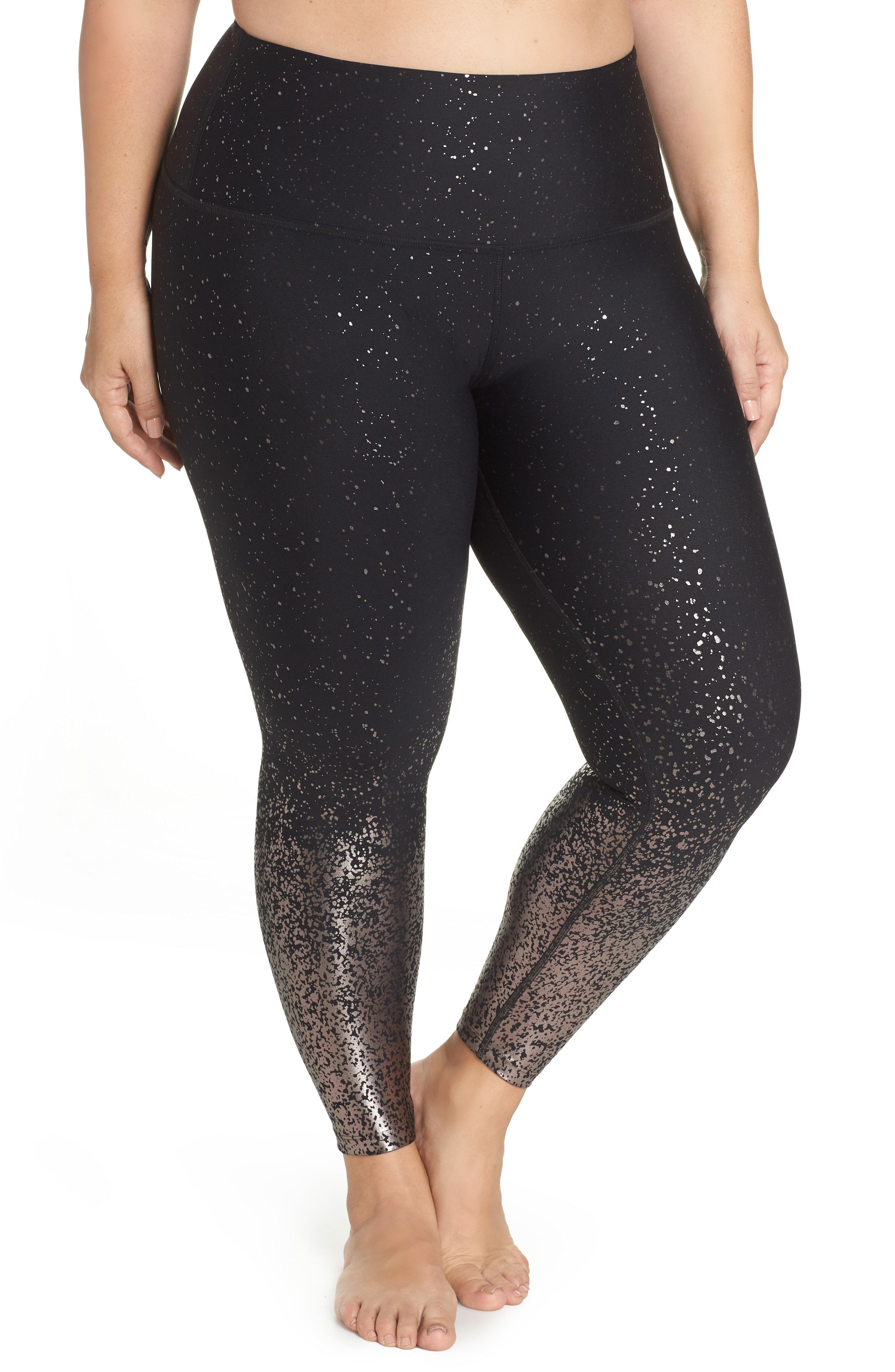 3f46cbc91096e Beyond Yoga Alloy Ombré Leggings available at #Nordstrom | Christmas ...