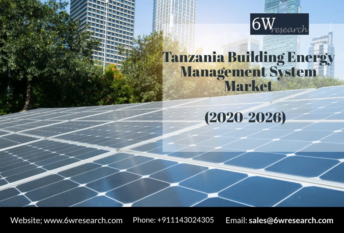 Pin On Building Energy Management Systems Market
