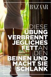 Ein Workout für jeden Sommertrend  Das sind die besten Workouts für deine Bein...  Ein Workout für j...