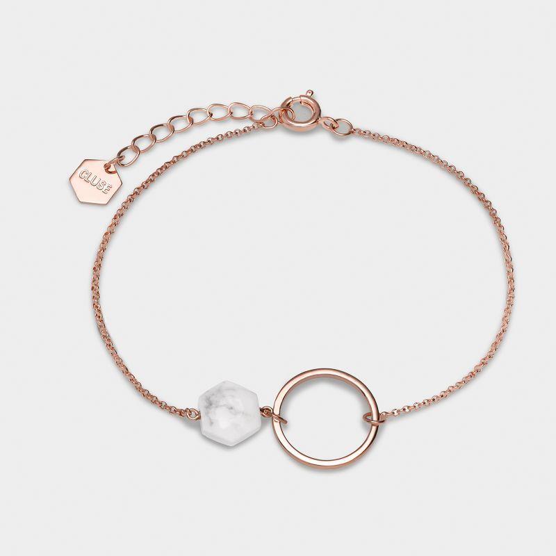 accessoire bijoux rose femme