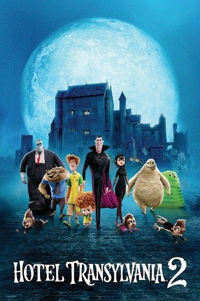 Hotel Transylvania 2 Dvd With Images Hotel Transylvania 2 Movie