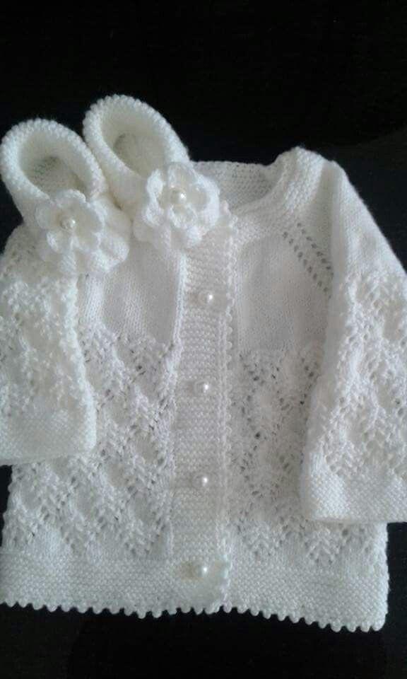 Pin von Işıl Oğuz auf Bebek örgüleri | Pinterest | Kinder kleider ...