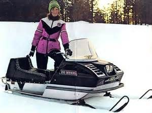 1973 Arctic Cat Lynx 292 Snowmobile Vintage Sled Snowmobile
