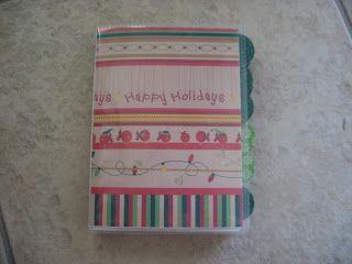 Arizona Families: Craft: Holiday Organizer