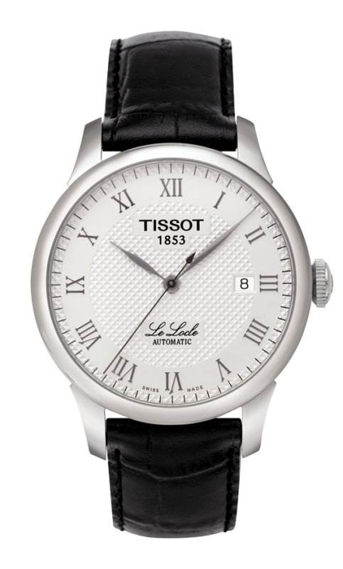 98187581d99 The Le Locle Automatic watch . Named for the home of Tissot in the ...