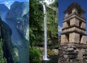 Cañon del Sumidero - Chiapas