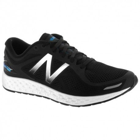 Wednesday Sale New Balance Fresh Foam Zante V2 Womens Running Shoes BlackSilver