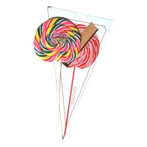 Whirly Pop Rainbow 11 5 Quot 48oz Www Candypros Com With