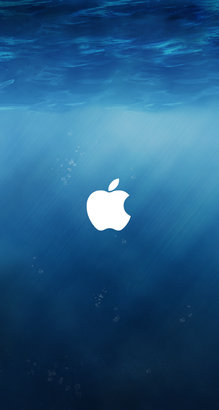 iOS Apple Logo Wallpaper Bing images Apple wallpaper