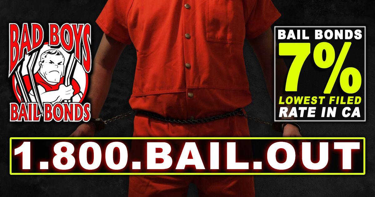 Pin by Bad Boys Bail Bonds on Bad Boys Bail Bonds Bad