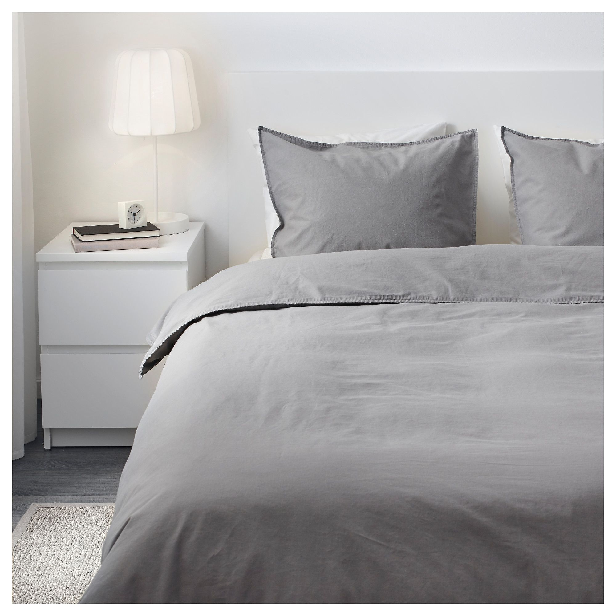 Shop for Furniture, Home Accessories & More Gray duvet