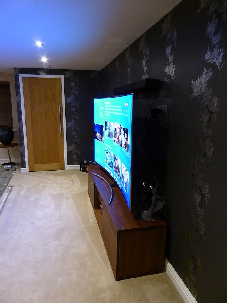 Mounting Tvs On Plasterboard Review Plasterboard Wall Plasterboard Tv Wall