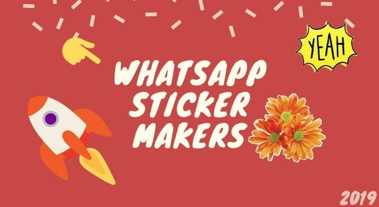 6 best whatsapp sticker makers for android create a