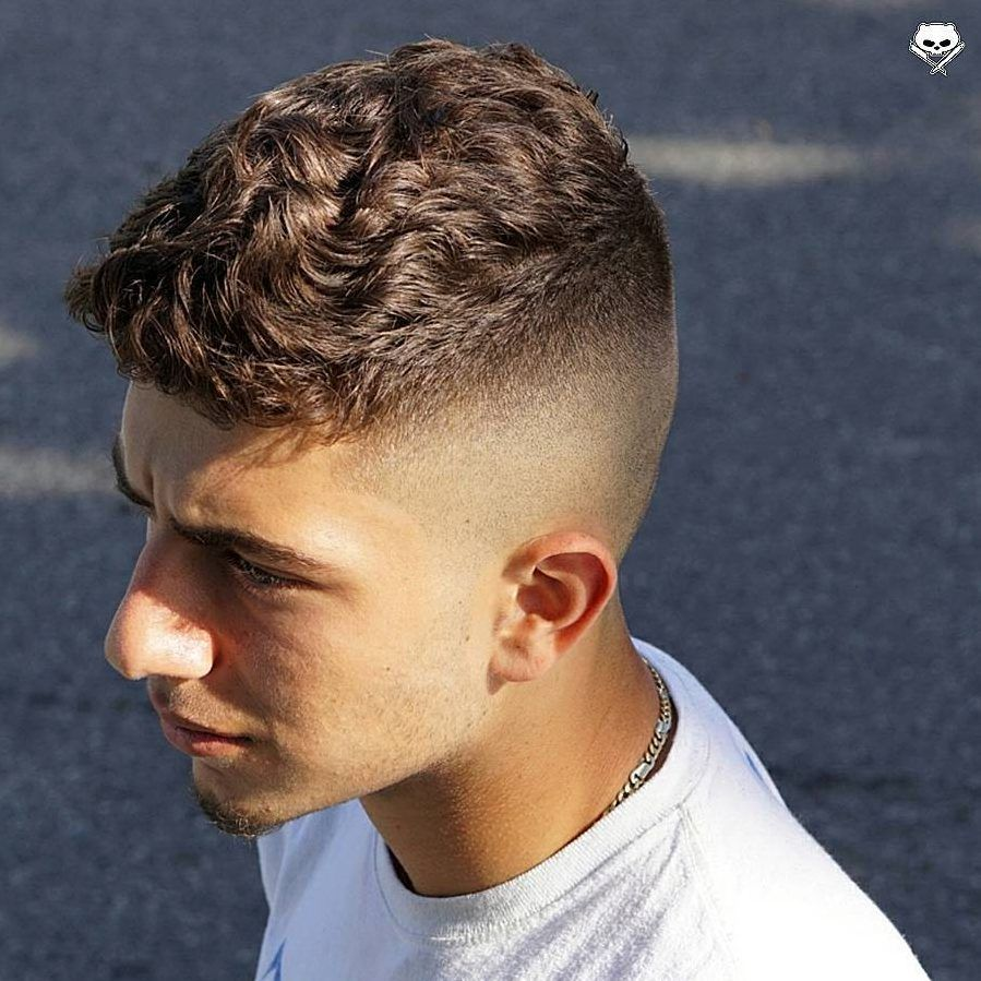 cool men's hairstyles 2018 | barber reference | pinterest | hair