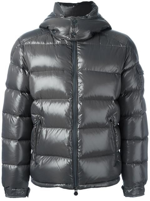 0597a11f206b MONCLER  Maya  Padded Jacket.  moncler  cloth  jacket
