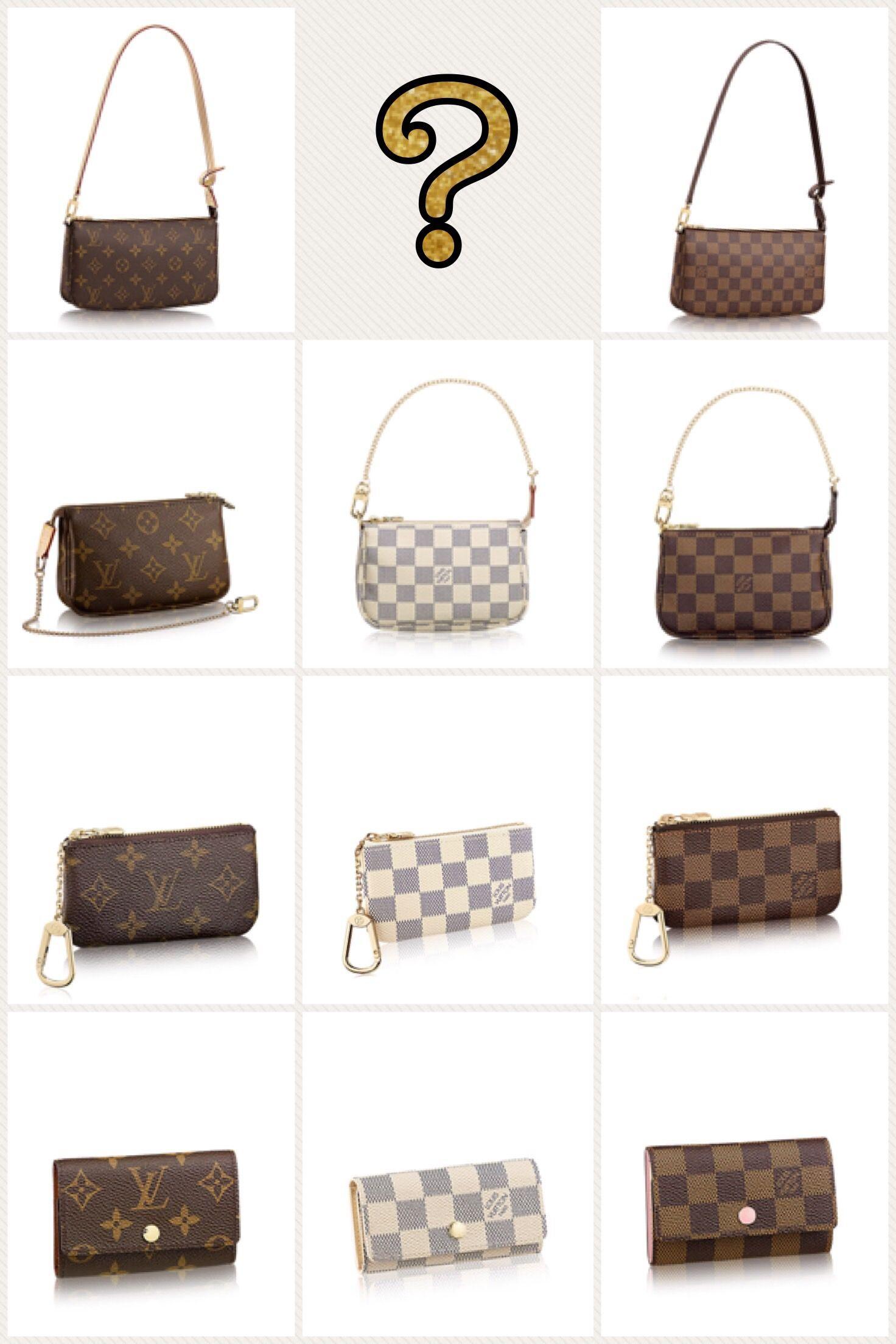 2c754e370a7 LV #LouisVuitton #Pochette #Keypouch #Cles #Keyholder 🔐 | Louis ...