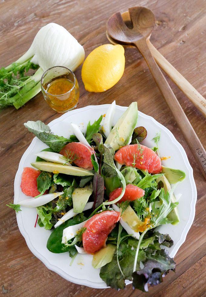 Gesunde Ernährung während der Stillzeit | Recipe | SALAT ...