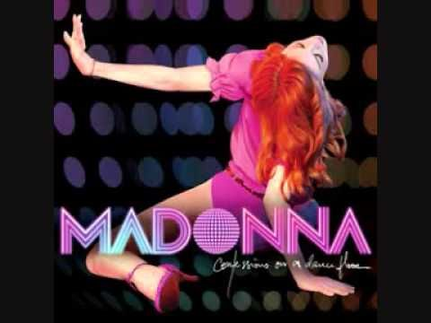 Madonna Confessions On A Dance Floor Full Album Vinylplaten Madonna Muziek