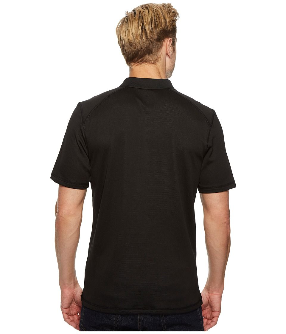 4a88b9f5a The North Face Short Sleeve Horizon Polo Men's Short Sleeve Pullover ...