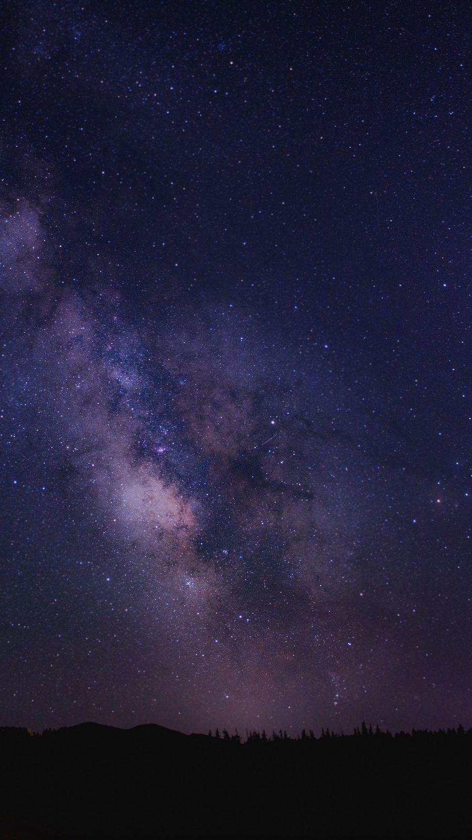 картинки звезды на небе на смартфон марионетки, как