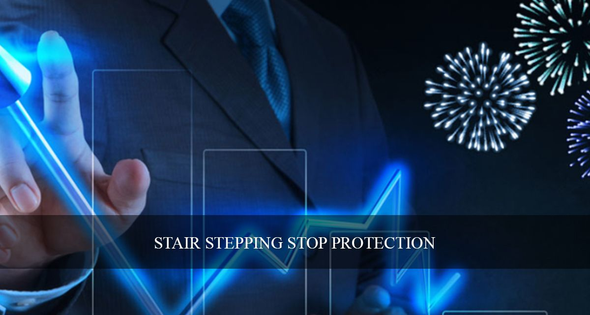 Stair Stepping Stop Protection Sssp Product Launch