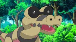 3afa57e0b493 Sandile (Pokémon) - Bulbapedia