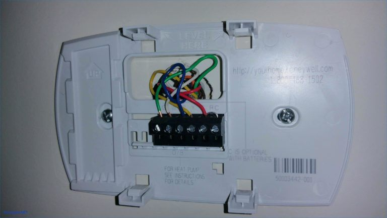 dometic rv thermostat wiring diagram speakon wiring Honeywell RTH2510 Wiring Diagrams